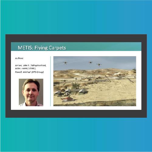 METIS® Flying Carpets Presentation