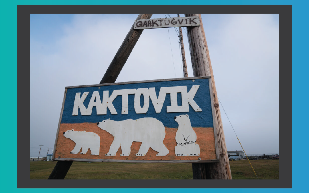 World Oil editorial: Biden-led USFWS runs roughshod over Native Alaskan corporation in ANWR